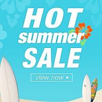 [걸스몰] HOT summer SALE